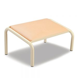 Footrest Padded EC0010