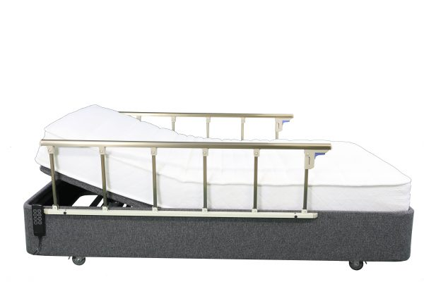Electric Adjustable bed Hi LO Flex
