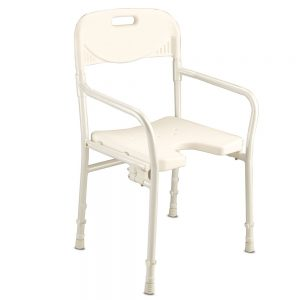 Shower Chair – Folding 0220