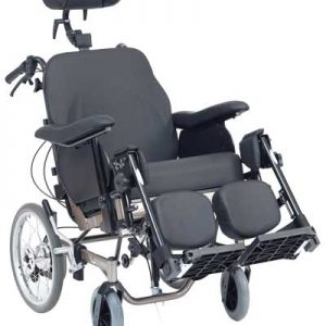 mcs Drive tilt in space medium wheelchairs
