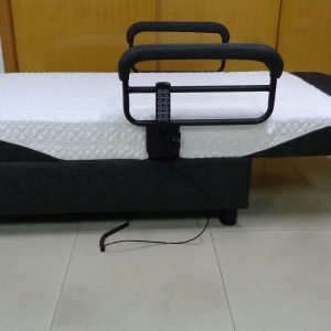 Hi-LO Chair Bed Automatic Online mcsmobilitydirect
