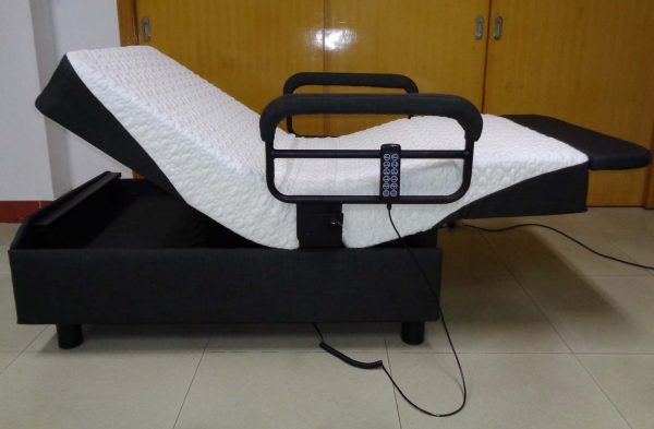 Online automatic Hi-LO Chair Bed mcsmobility