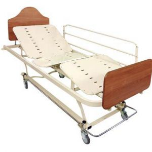 Hospital Bed age care 1600