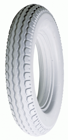 TYRE 12-1-2X2-1-4 28MM PUF GREY