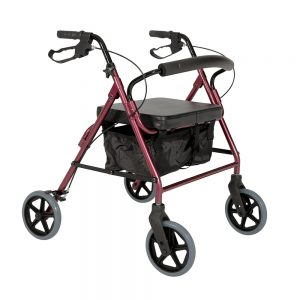 Trekker Walker Heavy Duty bariatric