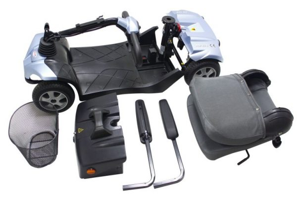 CTM Scooters HS-328
