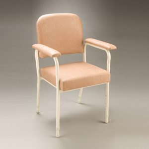Low back orthopaedic Chair