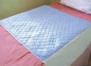 BED PAD W/PROOF