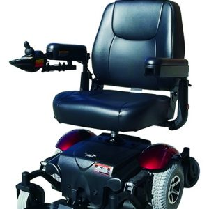 Power Wheelchairs Maverick 10 Merits