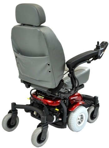 Electric Wheelchair Shoprider