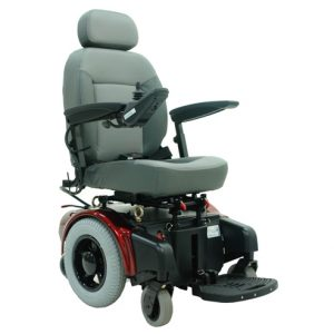 Power Wheelchair SHOPRIDER Cougar 14