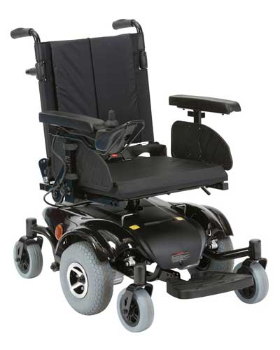Drive SEREN Powerchair – With Clinical Seat