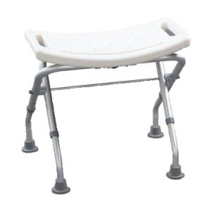 Aluminium Folding Shower Stool