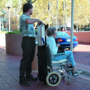 Portable Ramps Invacare- Multi Purpose