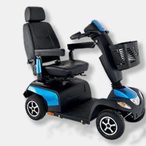 Affordable Travel MobilityScooter