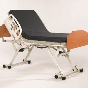 Hospital Bed CS5-4 Section-Electric