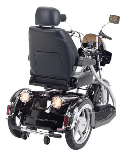 Drive Easy Rider Scooter Back Lights