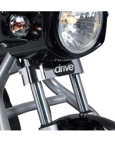 Drive Easy Rider Scooter Light