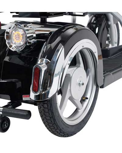Drive Easy Rider Scooter Wheel
