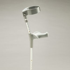 Elbow Crutches Cumfy Handle 415L