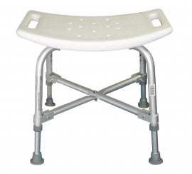 SHOWER STOOL BARIATRIC