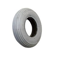 TYRE PUF 3 SERIES 2.80-2.50-4 SQUARE ZIG ZAG TREAD