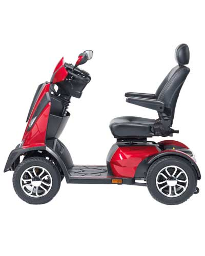 Drive King Cobra Scooter