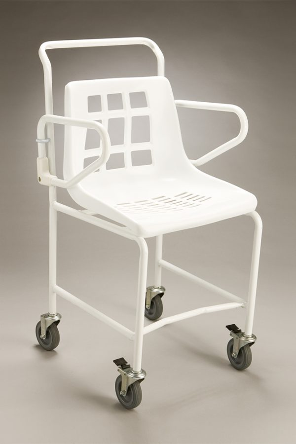 Shower Chair Mobile B1030