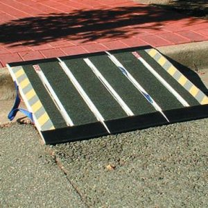 Portable Ramps Invacare - Personal