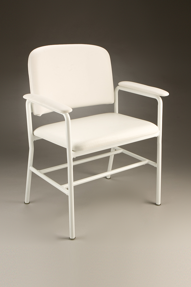 Shower Chair Extra Wide B1002w Mobile Pole Amp Bed Pans