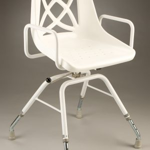 Shower Chair Swivel B1007