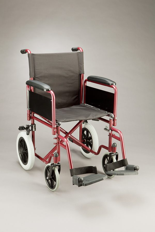 Transit Triton Wheelchair
