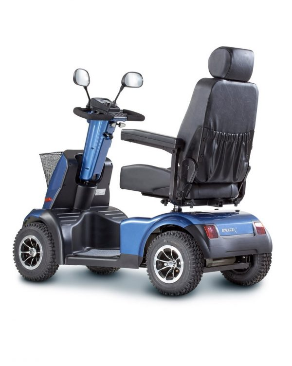 AfiScooter mcs mobility direct scooters