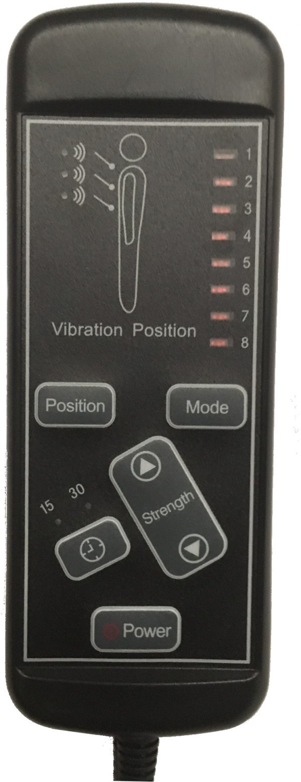 Massage Chair Controller