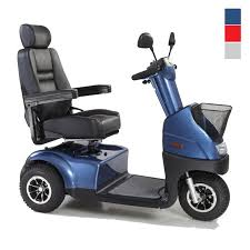 Afiscooter C3 mcs mobility direct