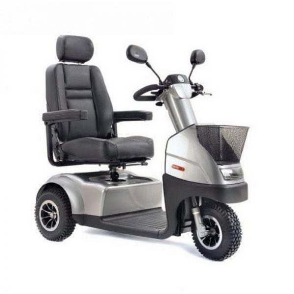 mcs mobility direct flipped scooters