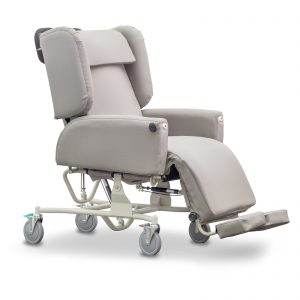 mcs mobility direct Mobile ChairBed