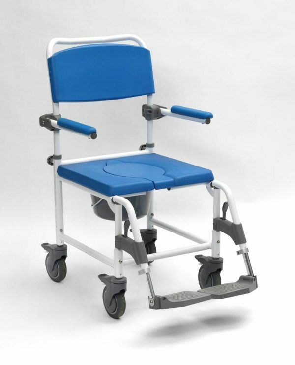 mcs mobility direct BedsideCommode