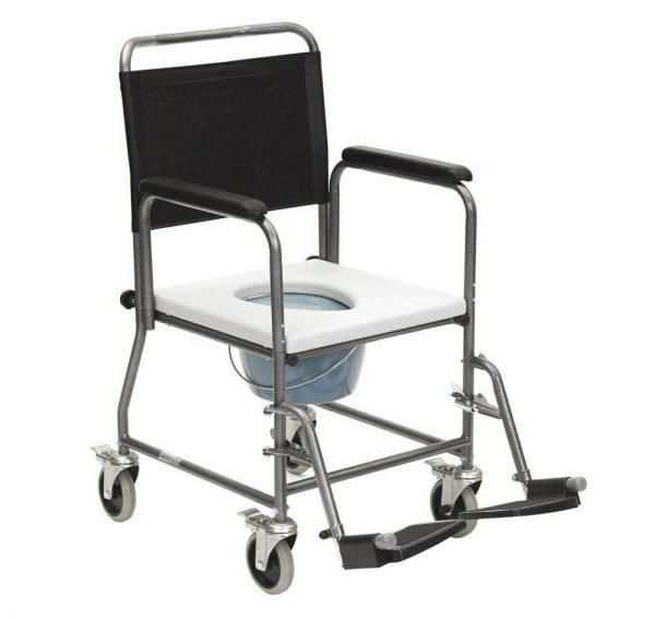 mcs mobility direct bedside Commode