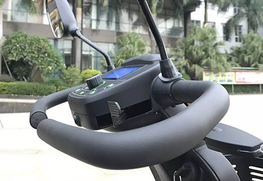 Summit mobility scooter mcs mobilitydirect