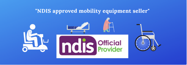 NDIS Mobility Equipment Seller