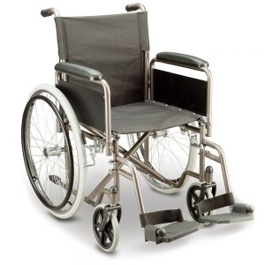 Triton Wheelchair