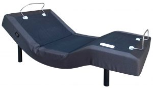 Adjustable Electric bed Leisure