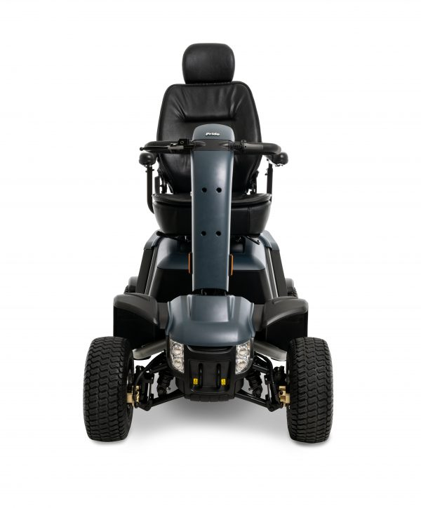 Pride Wrangler Recreational Scooter