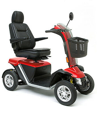 Pathrider Mobility Scooter