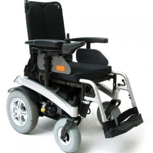 Pride R-40 Fusion Power Chair